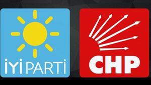 İYİ Partiden ittifak açıklaması: Büyükşehirlerde...