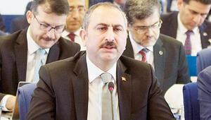 'Terörden tutuklu sayısı 44 bin 930'