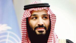 İrana çattı Riyadı destekledi