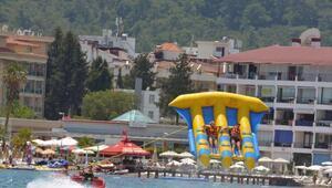 Marmaris turizmine aile boyu katkı katkı