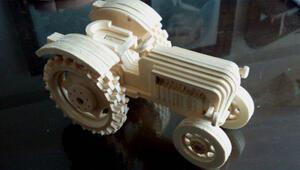 MEB ahşap oyuncak üretimi için Ar-Ge yapacak