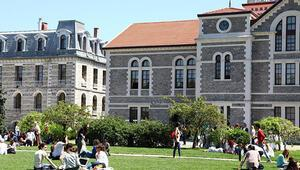 Boğaziçi Üniversitesi sanat ve beşerî bilimlerde Türkiye'nin en iyi üniversitesi seçildi