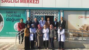 Güçlendirilmiş Göçmen Sağlığı Merkezinin 3üncüsü açıldı