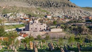 Konyada 5 bin yıllık Rum köyü: Sille