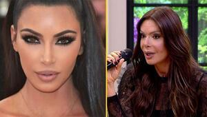 Sevda Demirel, Kim Kardashiana benzemek için kaç estetik operasyon geçirdi