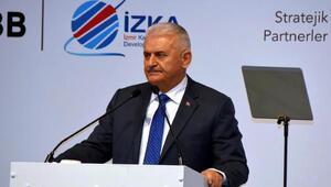 TBMM Başkanı Yıldırım: PKK, FETÖ, DEAŞ, her terör örgütü ülkenin başına beladır