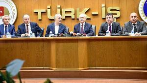 Kılıçdaroğlu: Asgari ücretin 2 bin 200 TL olması gerektiğini daha öncede söylemiştik