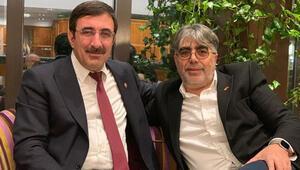 Yapay zekayı yöneten Türk profesöre: 'Türkiyeye gelin...'