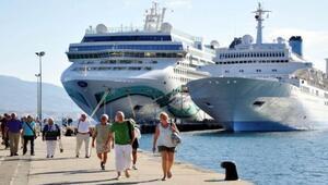 Kruvaziyer limanıyla turizme 1,5 milyar dolarlık katkı