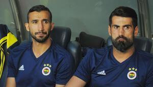 Fenerbahçede Trabzonspor maçı öncesi flaş karar...