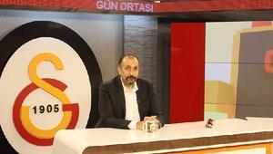 Galatasaray Antrenörü Sedat İncesu: Mobingin böylesini görmedim