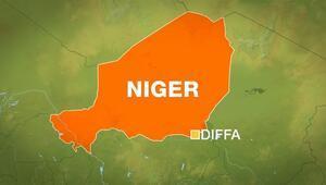 Son Dakika... Nijerde silahlı saldırı