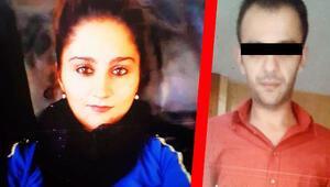 3 yaşındaki oğlunun önünde karısını öldürdü