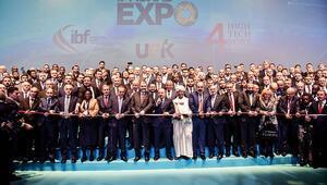 140 ülkenin iş dünyası Türkiyede
