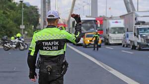 İstanbullular dikkat Yarın bu yollar kapalı