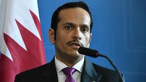 Katar Dışişleri Bakanından Kaşıkçı cinayeti açıklaması