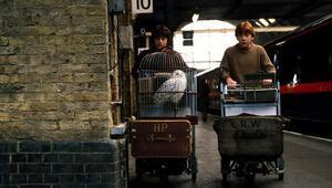 Harry Potter'ın Londra'sı
