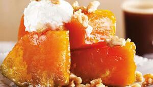 Balkabağının lezzetini tatlıda değerlendirmek isteyenler için farklı kabak tatlısı tarifleri