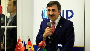 'Türkiye'nin istikrarı ve gücü, Avrupa için de önemli bir katkı'