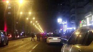 Diyarbakırdaki silahlı saldırıda yaralanan 2 kişiden 1i kurtarılamadı