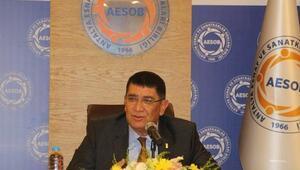 AESOB Başkanı Dereden Öğretmenler Günü mesajı