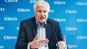 Almanya suç işleseler bile Suriyelileri ülkelerine göndermeyecek