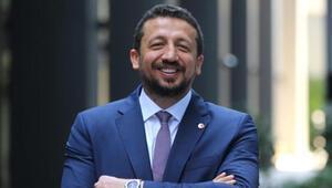 Türkoğlu: Hedefimiz Dünya Kupası