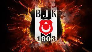 Beşiktaş'ın deplasman kafilesi açıklandı 6 eksik...