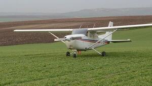 TMSF 7 uçağı satıyor