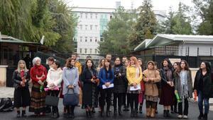 Diyarbakır Barosuna 11 ayda 1119 kadından şiddet başvurusu