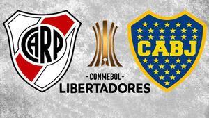 Copa Libertadores Finalinin rövanşı CANLI iddaanın favorisi...