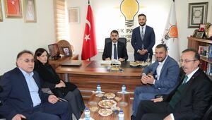 Bakan Kurumdan Nevşehir açıklaması: Projelere başlayacağız