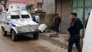 Bismilde, elektrik panosunu tahrip eden 3 kişi tutuklandı