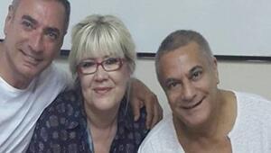 Hadi abicim Sıkı sıkı tut uzatılan ipi Yeşim Erbil abisi Mehmet Ali Erbile seslendi