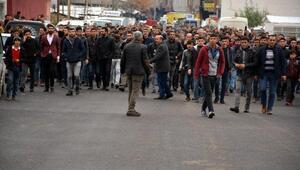 Patnosta elektrik protestosu sırasında 1 kişi kalp krizinden öldü