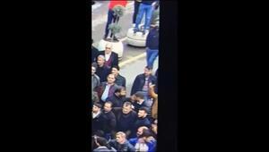 Patnosta elektrik protestosu sırasında 1 kişi kalp krizinden öldü (2)