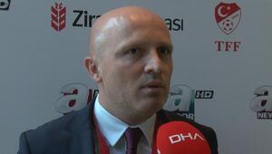 (özel) Trabzonlu Yönetici Tuncay Uzunal: Fenerbahçe maçını kazanacağız