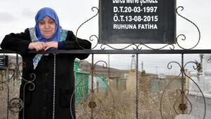 Öldürülen Burcunun annesi: Başka kadınlar ölmesin
