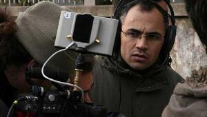 Yönetmen Kazım Öz, Tuncelide gözaltına alındı / Fotoğraf