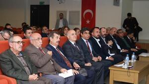 Mersin'de eğitimin geleceği tartışıldı