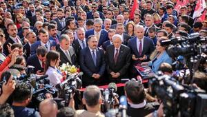 Bahçeli: MHP, İstanbul, Ankara ve İzmirde büyükşehir adayı göstermeyecek (4)