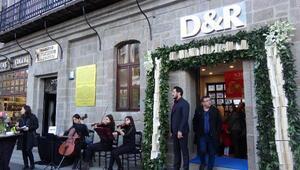 D&R Trabzon'da yeni mağazasını açtı