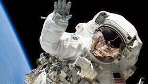 NASA uzaya turist taşımaya başlıyor