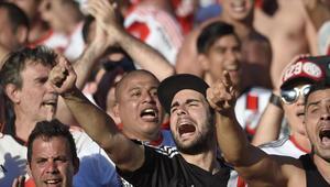 Boca - River kupa finali ertelendi