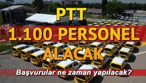 PTT PAL güvenlik alımı başvurusu nereden yapılır