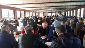 1 milyon amatör denizciye ehliyet