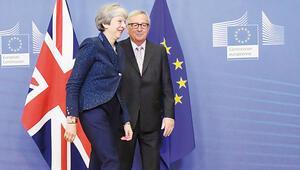 BrexIt'e AB onayı
