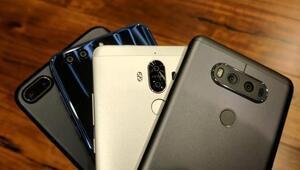 LG işi abarttı, bu kez 16 kameralı telefon geliyor