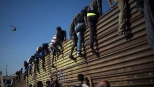 Meksika: Sınırı aşan göçmenler sınır dışı ededilecek