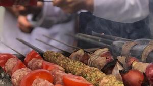 Türkiyede bir ilk: Kebap dersi